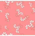 Seamless Sweets Background