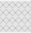 seamless pattern of white striped abstract vector image