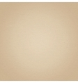 beige canvas to use as grunge background or vector image vector image