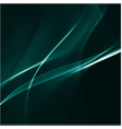abstract dynamic background vector image vector image