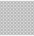 Seamless gothic pattern weave diagonal stripes vector image