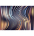 Abstract modern wavy background eps10 elegant wave vector image vector image