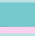 pink background vector image vector image