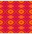 arabic multicolor pattern vector image
