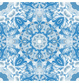 wallpaper in style baroque a seamless vector image