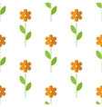 Flowers design Simple floral icon vector image