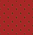 fresh sweet natural watermelon seamless pattern vector image vector image