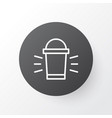 lantern icon symbol premium quality isolated hang vector image vector image