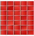 color squares Abstract background vector image vector image