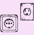 Socket vector image
