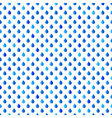 Drops pattern vector image vector image