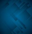 blue background design vector image vector image