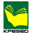 kpese elementary secondary education department vector image vector image