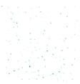 azure confetti background