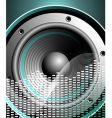 for musical theme vector image vector image