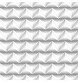 3d seamless pattern with alternating embossed