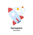 aerospace flat