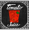 Tomato Image vector image vector image