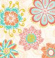 FlowerElements31 vector image vector image