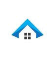 Property Logo Template vector image vector image