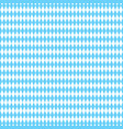 octoberfest seamless background vector image