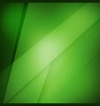 abstract background green background for vector image vector image