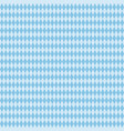 oktoberfest background with rhombus vector image vector image