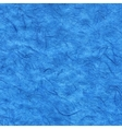Blue paper texture background vector image