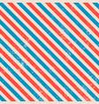 retro vintage line pattern vector image vector image
