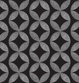 geometric classic seamless pattern vector image