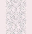 baroque background victorian royal texture vector image vector image