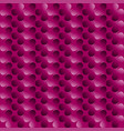 clover purple abstract background vector image vector image