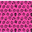 Cupid background wrapping paper