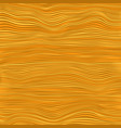 Orange striped pattern wavy ribbons curvy lines