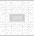 abstract seamless geometric pattern - creative vector image