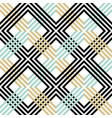 Abstract striped geometric pattern with lines and