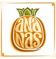 logo for ananas