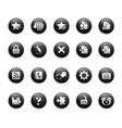 web 20 icons