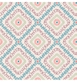 Decorative boho seamless pattern vector image