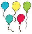 set balloon