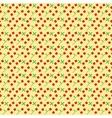 Ukrainian Seamless Texture vector image