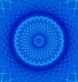 Pixels background vector image