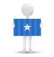Somali Republic vector image vector image