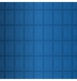 Blue texture seamless pattern backgound vector image vector image