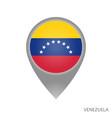 venezuela point vector image vector image