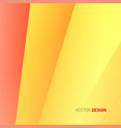 abstract background modern style overlay vector image vector image