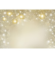 Abstract Glitter Defocused Background vector image