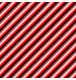 Design diagonal pattern vector image