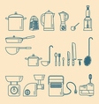 Kitchenware Appliances and utensils