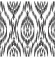 bohemian seamless pattern vector image vector image